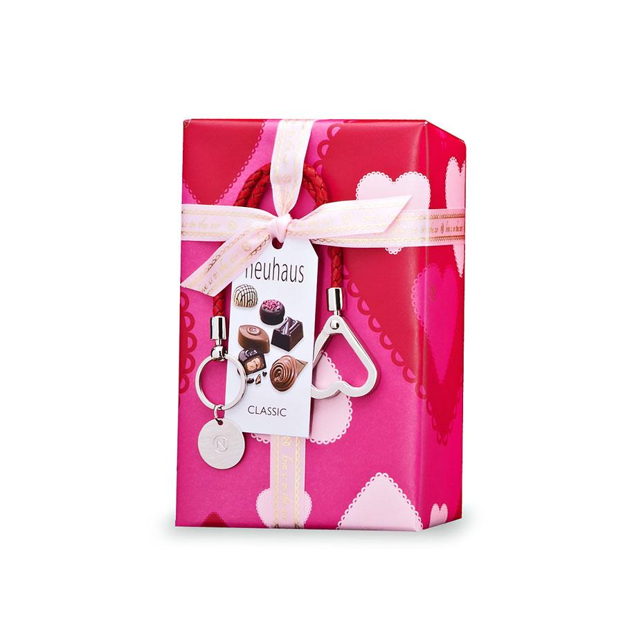 Neuhaus Chocolate Delivery Valentine 2016 Delivery Canada Toronto Chocolate  ...