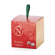 neuhaus christmas marc de champagne truffles neuhaus canada delivery chocolate truffles champagne neuhaus christmas delivery canada