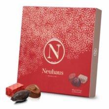 christmas neuhaus chocolate canada delivery deliver neuhaus canada chocolate