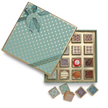 chocolate box delivery gift canada belgium premium best