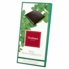 Neuhaus Mint Dark Chocolate Canada Delivery Online Mint Chocolate